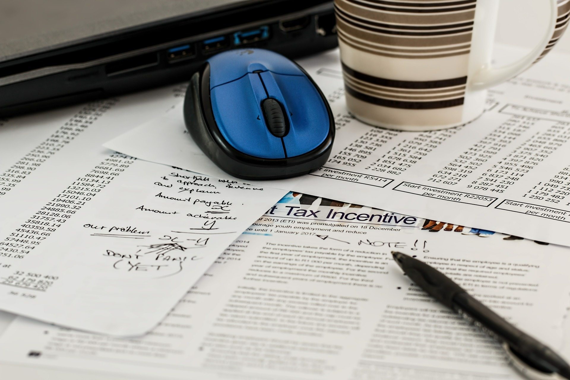 What documents do I need to provide tax when selling a car