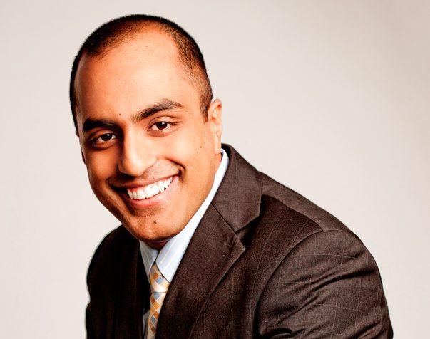 mortgage brokers - Deepak Bansal