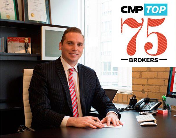 mortgage brokers - James Harrison