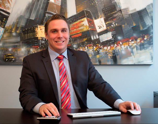 mortgage brokers - Steve Harrison