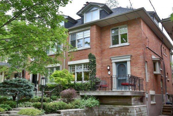 Beautiful Toronto Homes