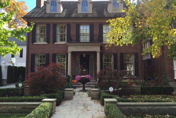 Mortgage Toronto Fall