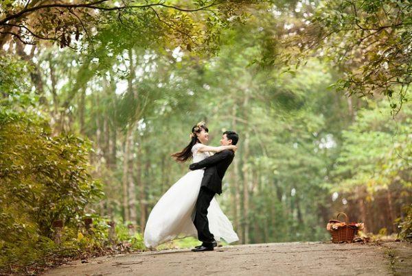 marriage improve a couple's finances