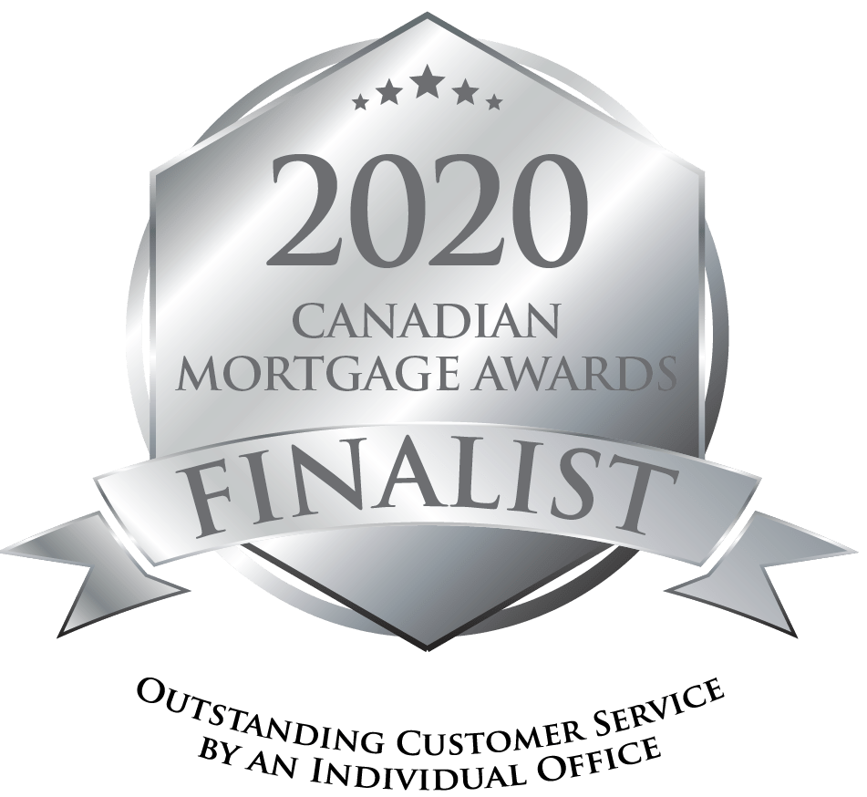 2020 Outstanding Customer Service by an Individual Office