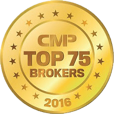 Top 75 Brokers 2016